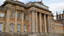 Blenheim Palace Tour and The Cotswolds Custom Day Trip from London, London, Movie & TV Tours