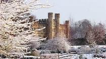 Boxing Day Tour from London: Leeds Castle, Canterbury, Dover and Greenwich, London, Half-day Tours