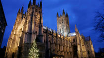Christmas Eve at Leeds Castle, Canterbury and Dover, London, Sightseeing & City Passes