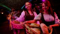 Medieval Banquet and Merriment by Torchlight in London, London, Dinner Theater