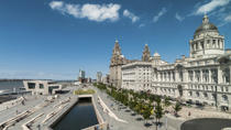 Overnight Beatles Independent Rail Trip to Liverpool from London: Hard Days Night Hotel and Magical...