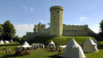 Oxford, Cotswolds, Stratford-on-Avon and Warwick Castle Day Trip from London, London, Day Trips