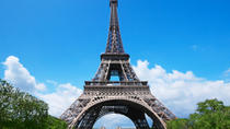 Paris Rail Day Trip from London, London, Rail Tours