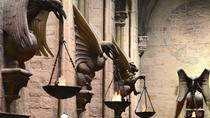 Warner Bros. Studio: The Making of Harry Potter with Luxury Round-Trip Transport from London, ...
