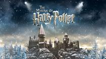 Warner Bros. Studio: The Making of Harry Potter with Luxury Round-Trip Transport from London,...