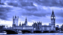 Wartime London Tour: Westminster and the West End, London, Historical & Heritage Tours