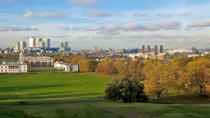 London Bike Tour: Maritime Greenwich and Olympic Park, London, Private Sightseeing Tours