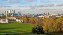 Visite de Londres en vélo : Maritime Greenwich et Olympic Park, London, Bike & Mountain Bike ...