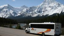 Shared Transfer: Jasper to Edmonton Airport or Edmonton Mall, Alberta, Airport & Ground Transfers