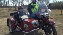 Vintage Sidecar Motorcycle Adventures, Calgary, Motorcycle Tours