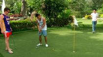 Day-Pass: Phuket Adventure Mini Golf with One Free Drink, Phuket, Golf Tours & Tee Times