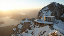 2-Day Alps Tour from Zurich: Mt Pilatus and Mt Titlis, Zurich, Overnight Tours