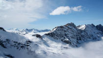 2-Day Winter Tour from Zurich: Mt Pilatus and Mt Titlis, Zurich, Private Tours