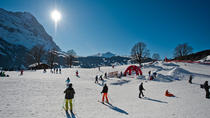 Beginners Ski Day Trip to Jungfrau Ski Region from Lucerne, Lucerne