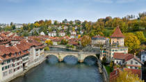 Bern Day Trip from Zurich, Zurich, Bus & Minivan Tours