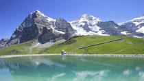 Bernese Oberland Alps Day Trip from Zurich: Kleine Scheidegg and Jungfraujoch Panorama, Zurich, Day ...