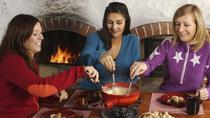 Culinary Tour from Zurich with Traditional Swiss Cheese Fondue Dinner, Zurich