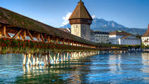 Lucerne City Tour, Zurich, Walking Tours