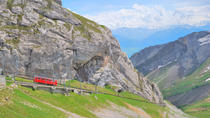 Mount Pilatus Summer Day Trip from Lucerne, Lucerne, null