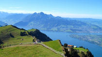 Mount Rigi and Lucerne Summer Day Trip from Zurich, Zurich