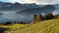 Mount Rigi Winter Day Trip from Zurich, Zurich, Day Trips