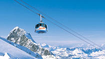 Mount Titlis Day Tour from Zurich, Zurich