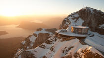 Mt. Pilatus Winter Day Trip from Lucerne, Lucerne, Overnight Tours