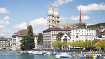 Private Tour: Zurich City Highlights, Zurich, Bus & Minivan Tours