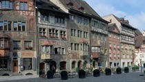 Rhine Falls and Stein am Rhein Half-Day Tour from Zurich, Zurich, Half-day Tours