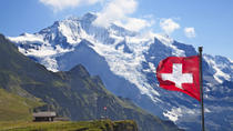 Swiss Alps Day Trip from Zurich: Jungfraujoch and Bernese Oberland, Zurich