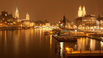 Winter Culinary Tour from Zurich with Traditional Swiss Cheese Fondue Dinner, Zurich