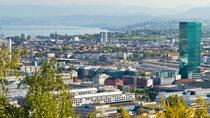 Zurich Half-Day Tour Including the Lindt Chocolate Factory Outlet, Zurich, Bus & Minivan Tours