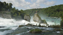Zurich Super Saver 2: Rhine Falls including Best of Zurich City Tour, Zurich