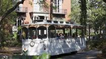 Historic On and Off Trolley Tour of Savannah, Savannah, Historical & Heritage Tours