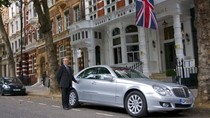 Flughafen London: Privater Transfer bei Ankunft, London, Private Transfers