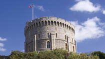 Independent Layover Tour to Windsor from London Gatwick or Heathrow Airport, London, Airport & ...