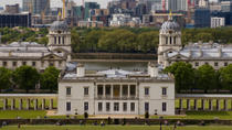 Independent Sightseeing Tour to London's Royal Borough of Greenwich with Private Driver, London, ...