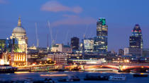 London bei Nacht – unabhängige Sightseeing-Tour mit privatem Fahrer, London, Private Tours