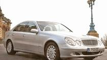 Londoner Flughäfen - Privater Executive Transfer bei der Abreise, London, Private Transfers