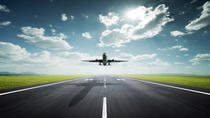 Manchester Airport Private Departure Transfer, Manchester