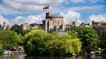 Windsor Independent Day Trip from London with Private Driver, London, Half-day Tours