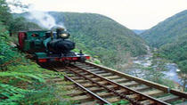 Tasmania West Coast Wilderness Railway Tour, Tasmania, Half-day Tours