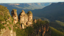 Blue Mountains, luksus-økotur for mindre grupper fra Sydney, Sydney, Day Trips