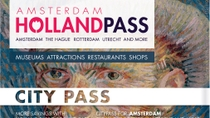 Billets coupe-file : Amsterdam, Holland Pass, Amsterdam, Sightseeing & City Passes