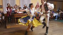 Czech Folklore Evening in Prague Including Dinner and Round-Trip Transport, Prague