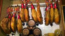 Malaga Tapas and Wine Tasting Evening Tour