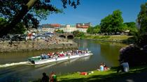 Gothenburg Hop-On Hop-Off Boat Tour, Gothenburg, Day Cruises
