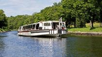 Royal Canal Tour of Stockholm and Djurgården, Stockholm, Day Cruises