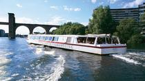 Stockholm Bridges Cruise, Stockholm, Hop-on Hop-off Tours