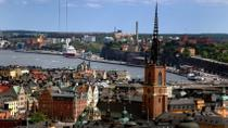 Stockholm Shore Excursion: Stockholm Grand Tour by Coach and Boat, Stockholm